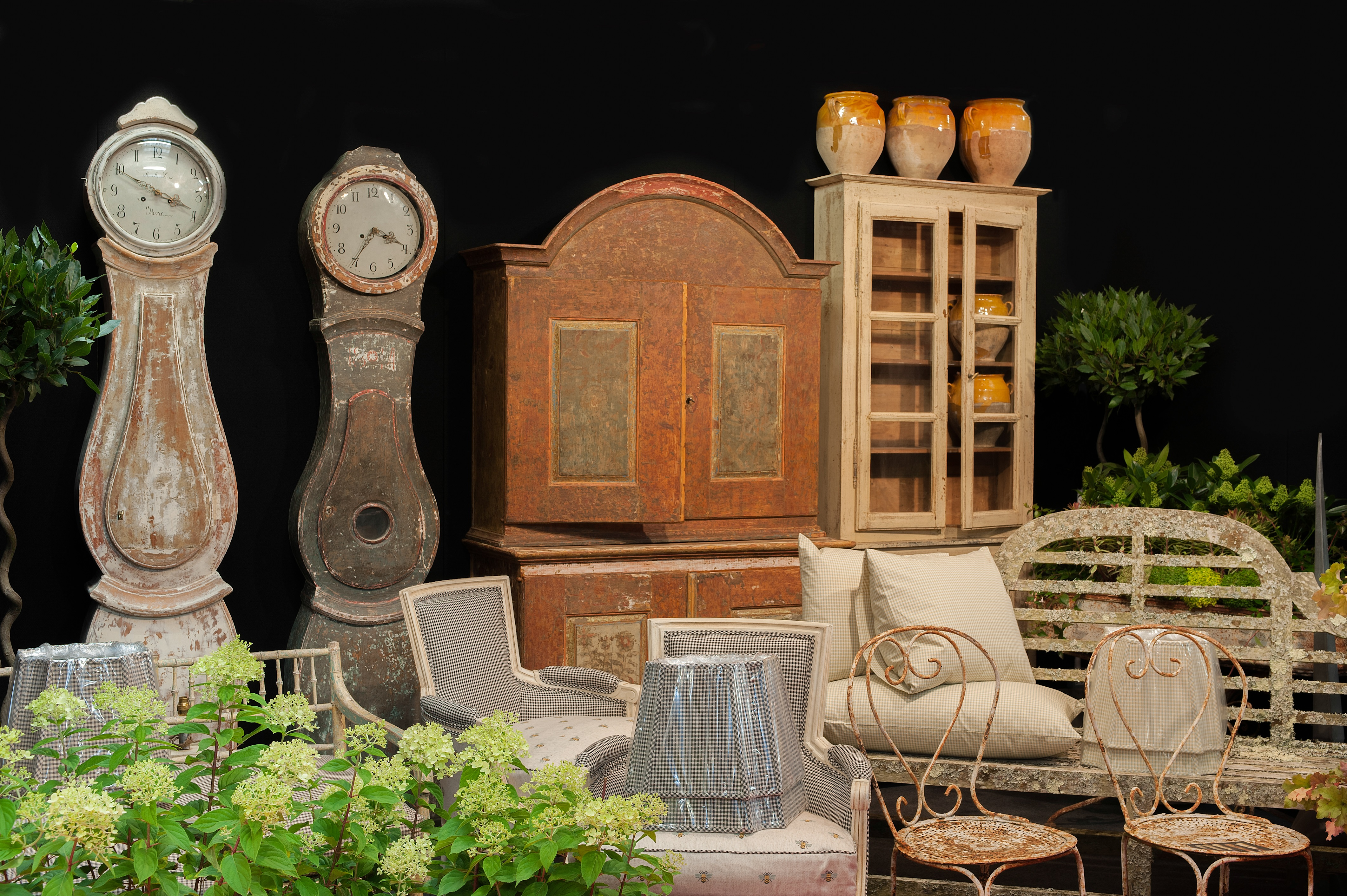 Bath Decorative Fair - Style Up Spring